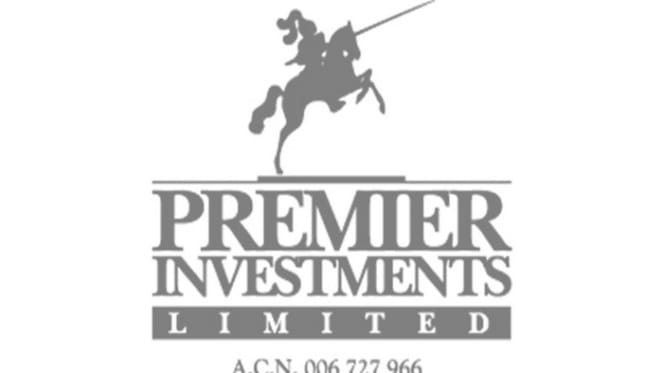 Premier Investments write down brand name assets