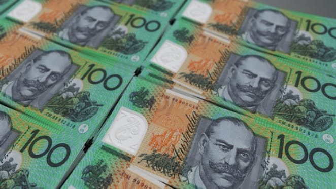 Options for effective Quantitative Easing strategy for the RBA: Bill Evans
