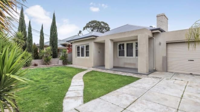 Prospect-Walkerville scores SA's highest 10-year growth in home values: CoreLogic
