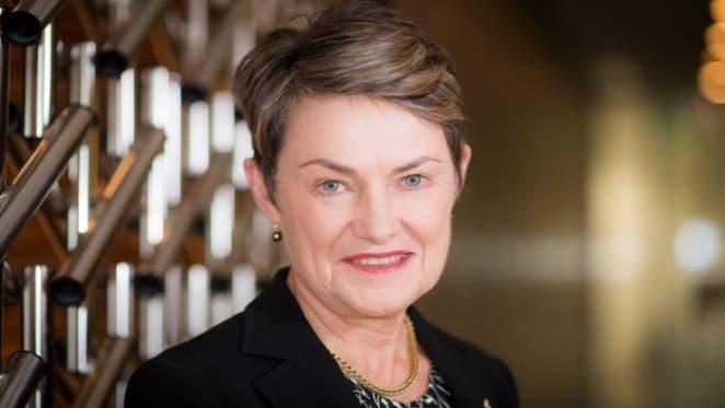 Elizabeth Proust joins Lend Lease board