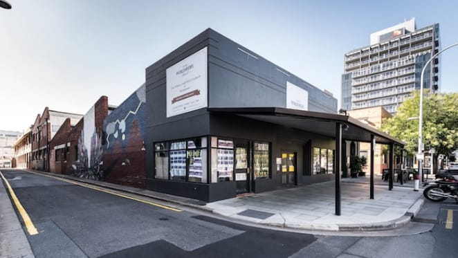 Adelaide Publishers Hotel property listed for sale