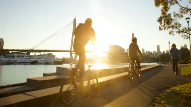 Why going car free can boost property prices: The Secret Agent Report