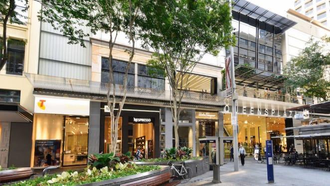 $36 million development approved for QueensPlaza