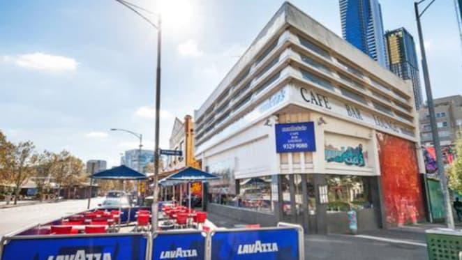 Melbourne CBD building sold for $5.5 million: Fitzroys