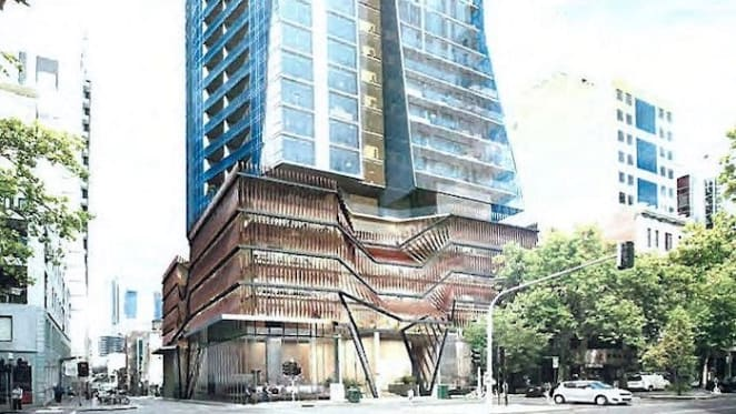 Brady Group in partnership stoush with David Wu over 280 Queen Street