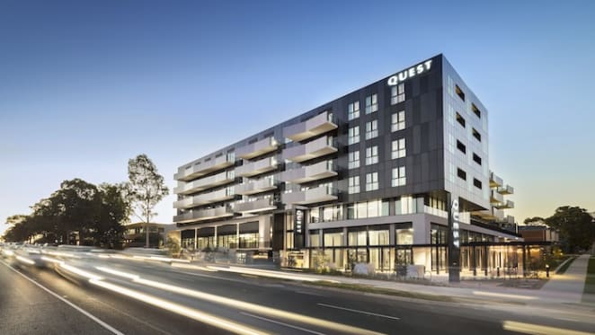 Quest continues suburban push with new hotel launch in Burwood East