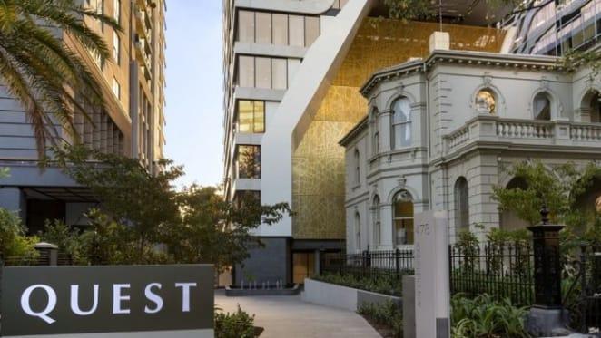 Quest St Kilda Road opens its doors
