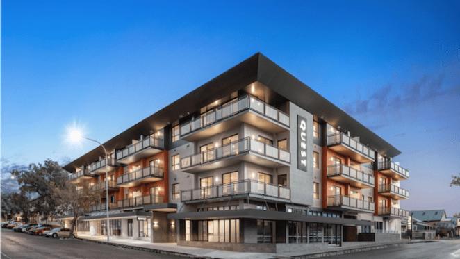 Quest Apartment Hotels' in Orange opens its doors