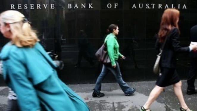 The four charts that prompted the RBA to keep rates on hold in September