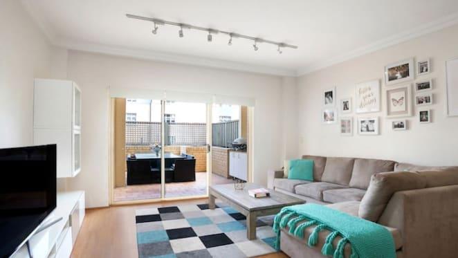 Sky Racing's Jaimee Rogers sells North Sydney apartment in a week