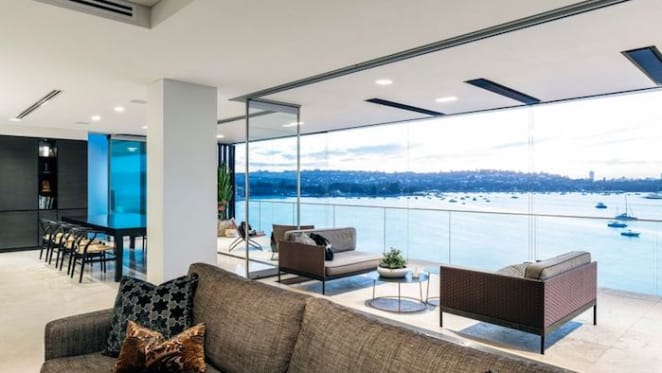 Malcolm Turnbull's former Rose Bay investment apartment resold