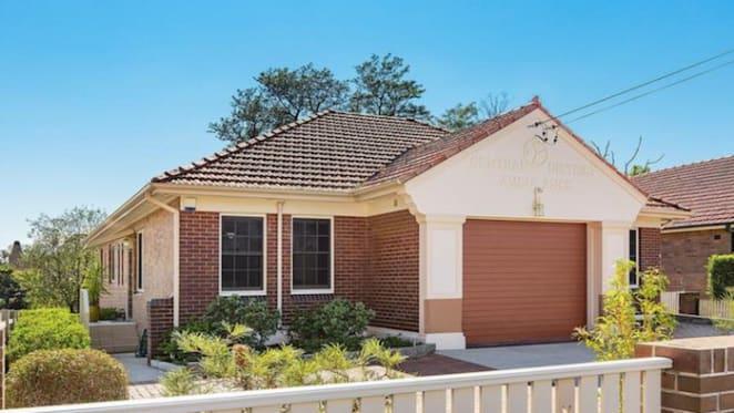 Ryde ranks as Sydney's weakest 2018 housing market: CoreLogic