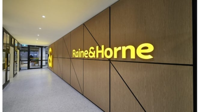 Raine & Horne take creative office HQ lease