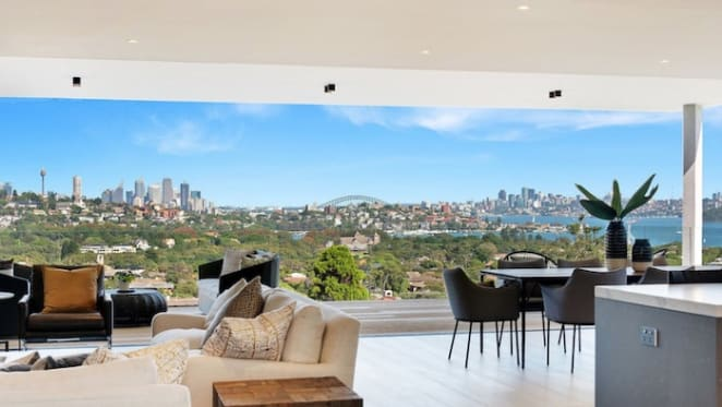 Crest to smash Dover Heights record house price