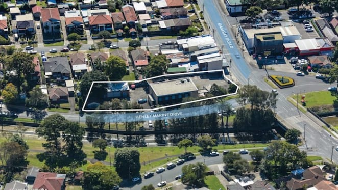 NSW government divests former motor registry site in Sydney's inner west