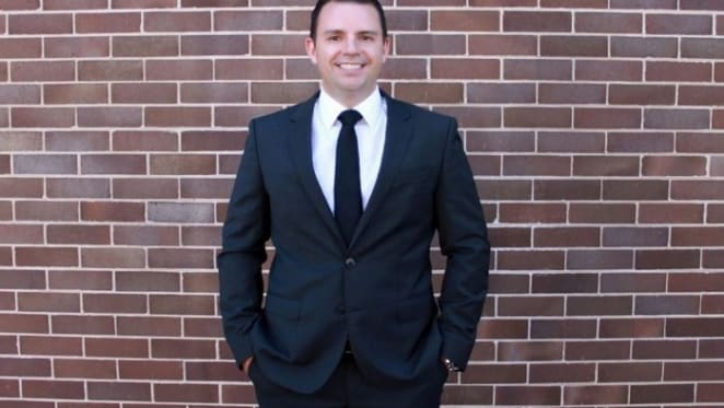 Ray White signs on Matthew Carvalho for inner west expansion