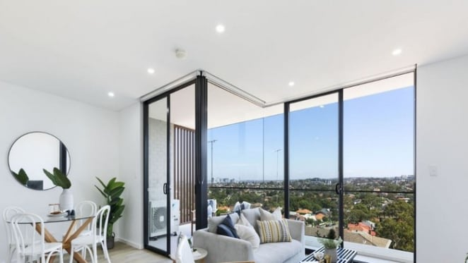 Hollwood actor Rebel Wilson lists another Gladesville investment