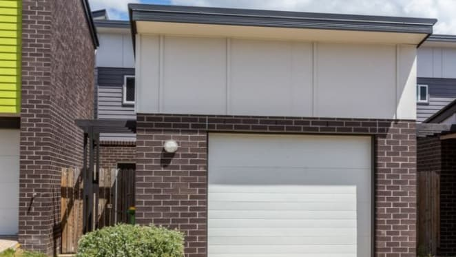 Two bedroom Redbank Plains home listed by mortgagee