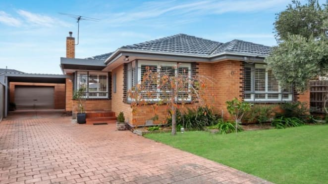 Reservoir set to be the busiest auction suburb this weekend