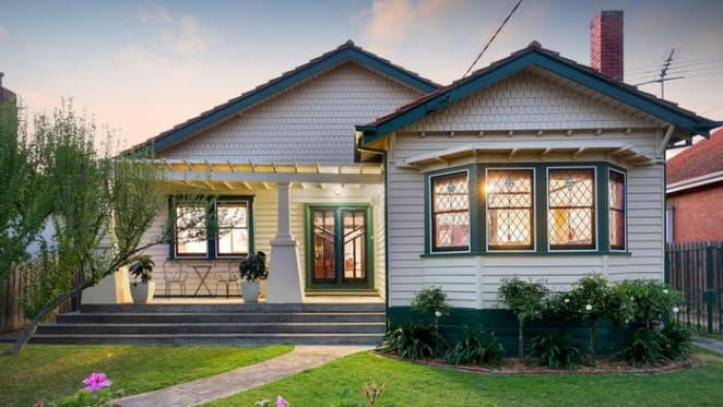 Reservoir is set to be the busiest auction suburb this weekend