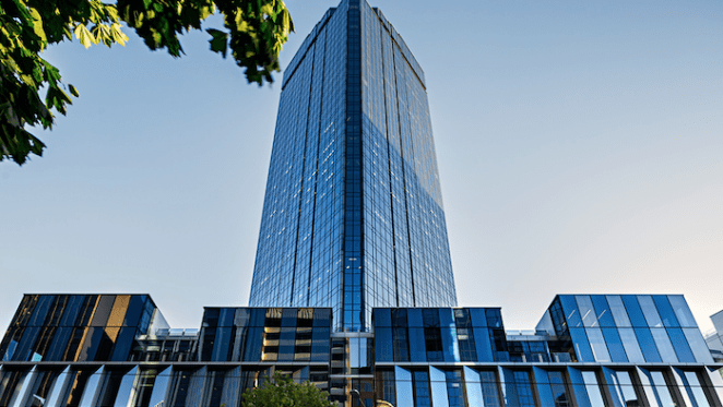 Dexus and GIC acquire 50% of the Rialto Towers office complex