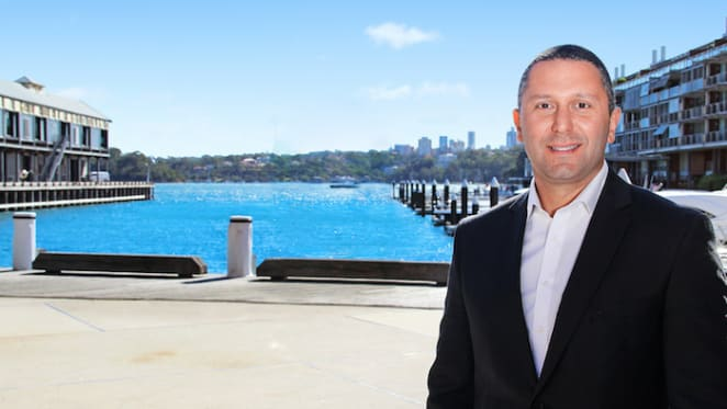 Richard Shalhoub returns to McGrath as agency grows Sydney CBD footprint