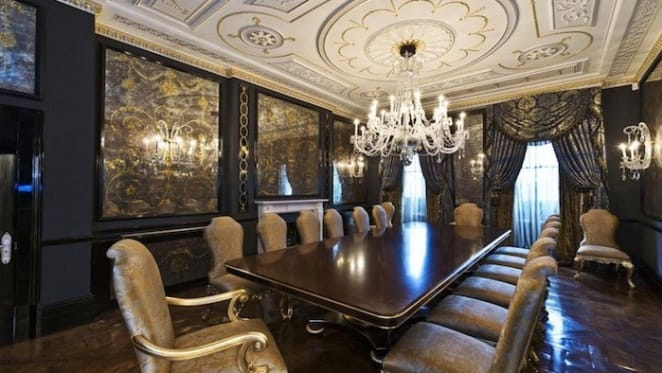 Top 10 most viewed properties across the UK during 2016