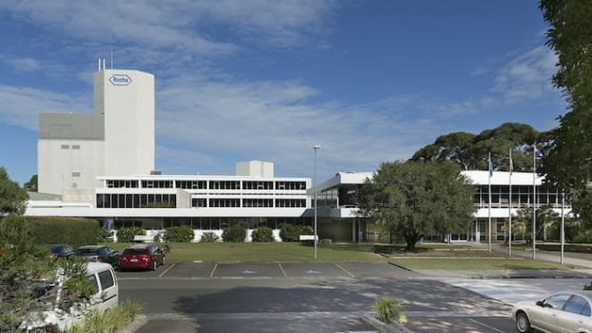 Fund manager EG acquires former Roche Products site in Sydney's northern beaches for $55 million