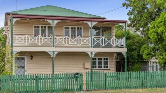 Rockhampton City, Queensland mortgagee home sold for a $110,000 loss