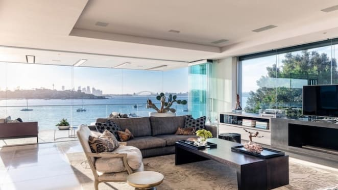 2019 kicks off with post-auction Rose Bay trophy home sale