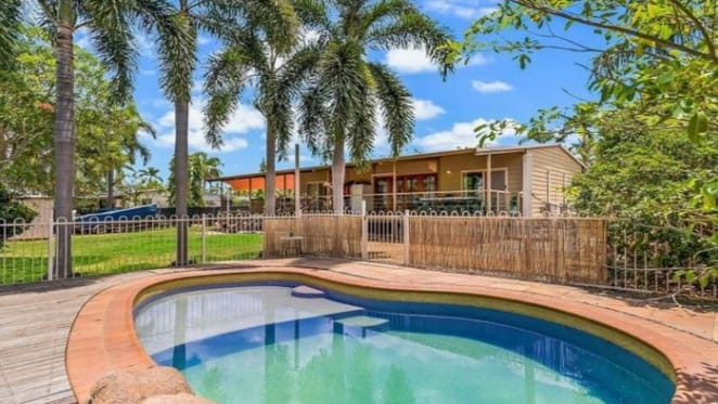 Rosebery, NT mortgagee home sold for $80,000 loss