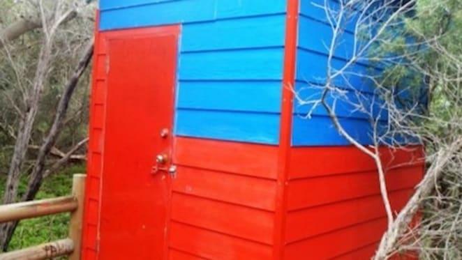 Cheap Rosebud beachfront boxes for sale