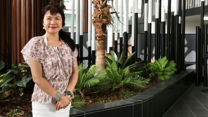 McGrath adds Roxanne Liu to its Paddington, Brisbane sales team