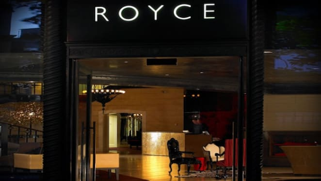 Melbourne's Royce Hotel listed with $60 million hopes
