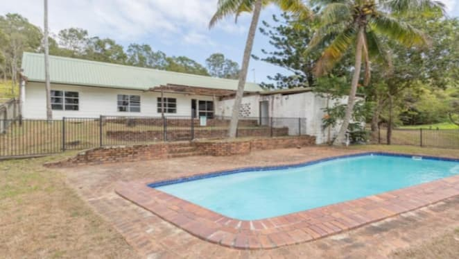 Rural View, Queensland mortgagee sale at a loss