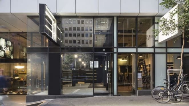 Rare Russell Place, Melbourne laneway asset offered to market