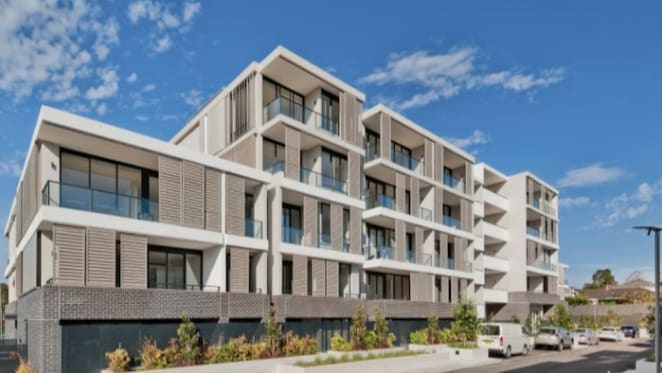 North Ryde sees very big jump in apartment stock