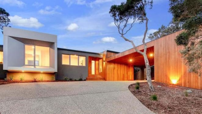 Rye house sells at $1.19 million after just three weeks