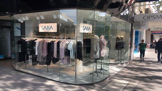 Saba secures Church Street, Brighton store
