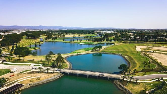 Mulpha Australia seeking to buy-back The Palms Golf Course at Sanctuary Cove
