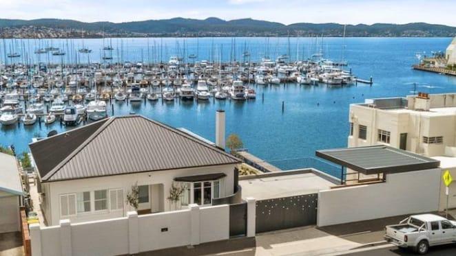 Sandy Bay five bedroom house sold for $3 million
