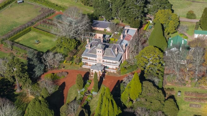 Retford Park rural residential lots underpinning the Bowral heritage estate's future