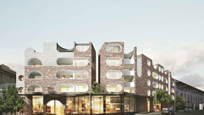 Surry Hills site sells to local developer with SJB-designed apartment block planned