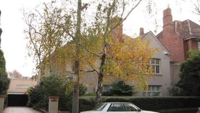 Daniel Besen buys South Yarra trophy home, Two Birches
