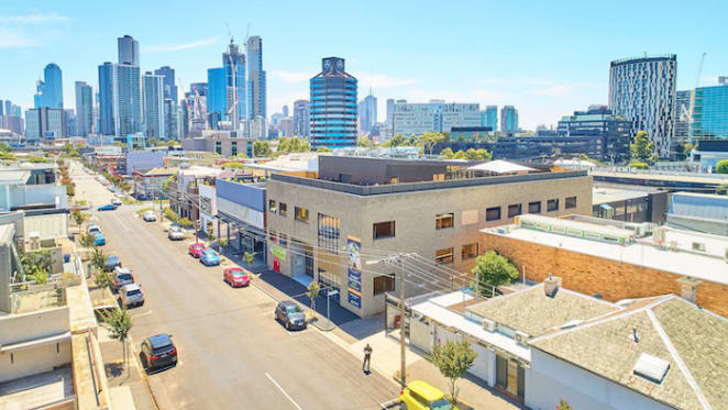 Inner-Melbourne childcare centre sale tops $10 million