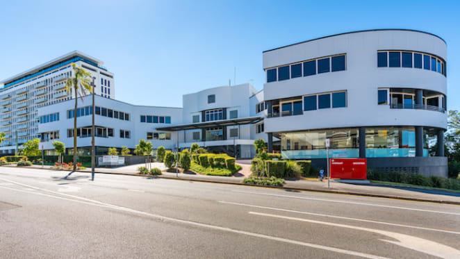 Cromwell spends $42 million on Brisbane tertiary education offering