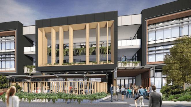 Super Retail Group reveal new Strathpine headquarters