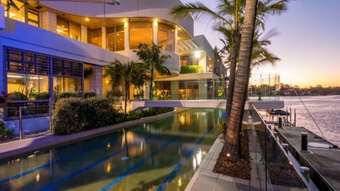 Summer House, Surfers Paradise sale