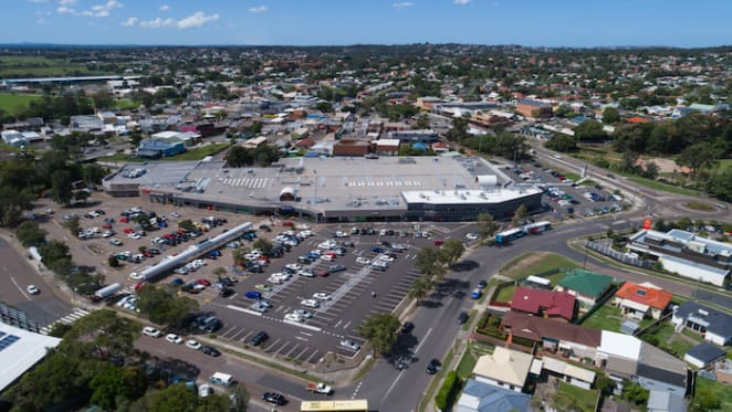 Stockland sells Wallsend Shopping Centre for $81 million