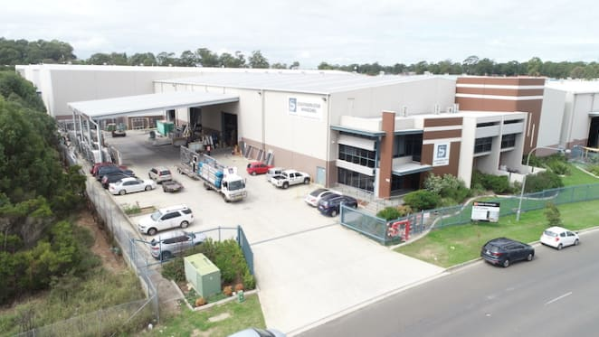 Global Industrial sets up shop in Sydney's Prestons